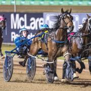 Eyes on Australasia's premier sprint