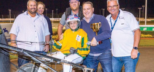 Prince reigns supreme in Cup