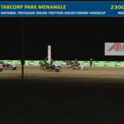 TABCORP PK MENANGLE – 14/12/2019 – Race 9