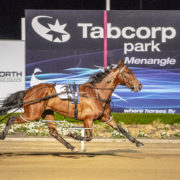 Menangle Preview with Mike Kocass