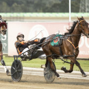 Here's all the winners for Menangle on Saturday night