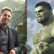 From Bruce Banner to the Hulk for new stable