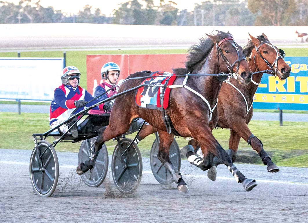 Former problem child to register overdue Group One win