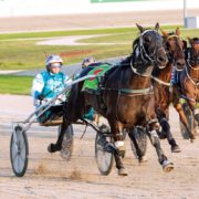 Tough first-up task for highly-touted pacer