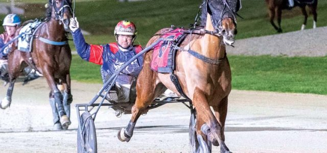 Jet ready to blast off in Group One Final