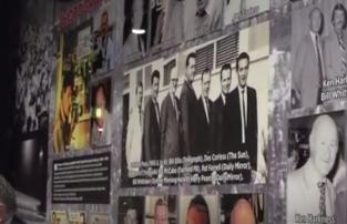 Club Menangle – Media Wall Opening