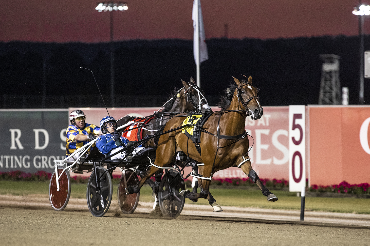 MIKE KO'CASS PREVIEWS MIRACLE MILE NIGHT AT MENANGLE