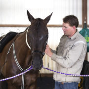 Industry shocked by trainer's sudden passing
