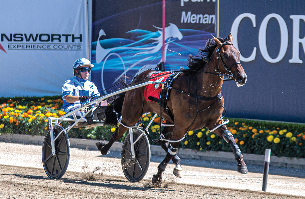 APG graduates dominate Group Two field