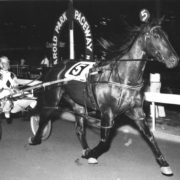 The night Hancock decided not to win Miracle Mile