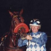 Emotions high as late horseman remembered