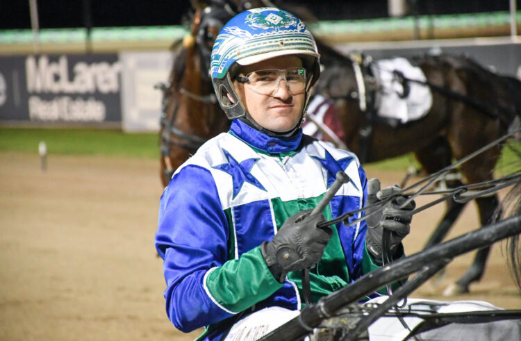 Mike Ko'cass analyses every race at Menangle this weekend