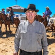 Industry mourns tragic death of legendary horseman