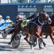 Patience rewarded with drought-breaking win