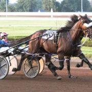 Hurrikane blows rivals away in $250,000 Final