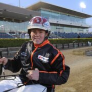 'Lucky' to have a champion back-up