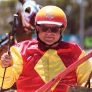 Veteran horseman winds back the clock