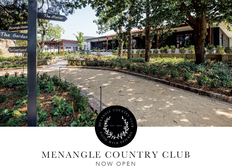Menangle Country Club