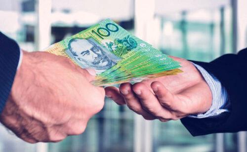 Wrath of stewards despite not taking bribe
