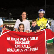 Working holiday extended after Group One win