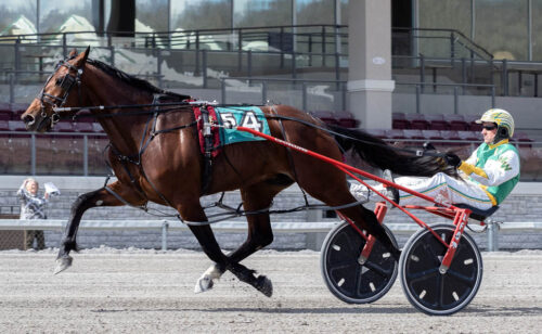 Western outguns rivals in feature