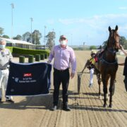 Veteran Harry cashes in with a 'bonus' win