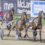 Grimson aiming up for another Group One