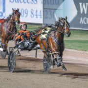 Draw no concern as Morris chases Group 1 glory