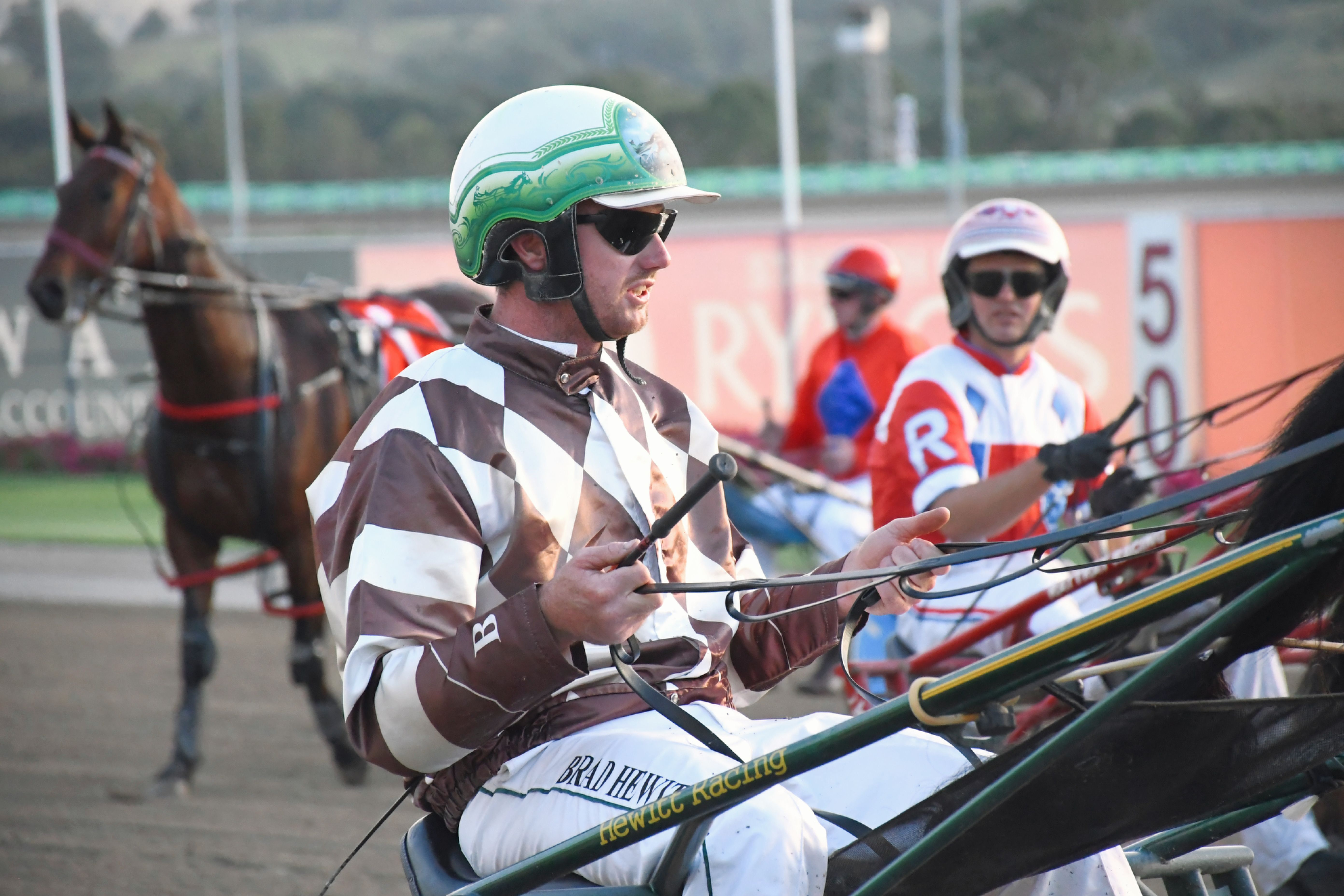 Hewitt holds the key to BC heats