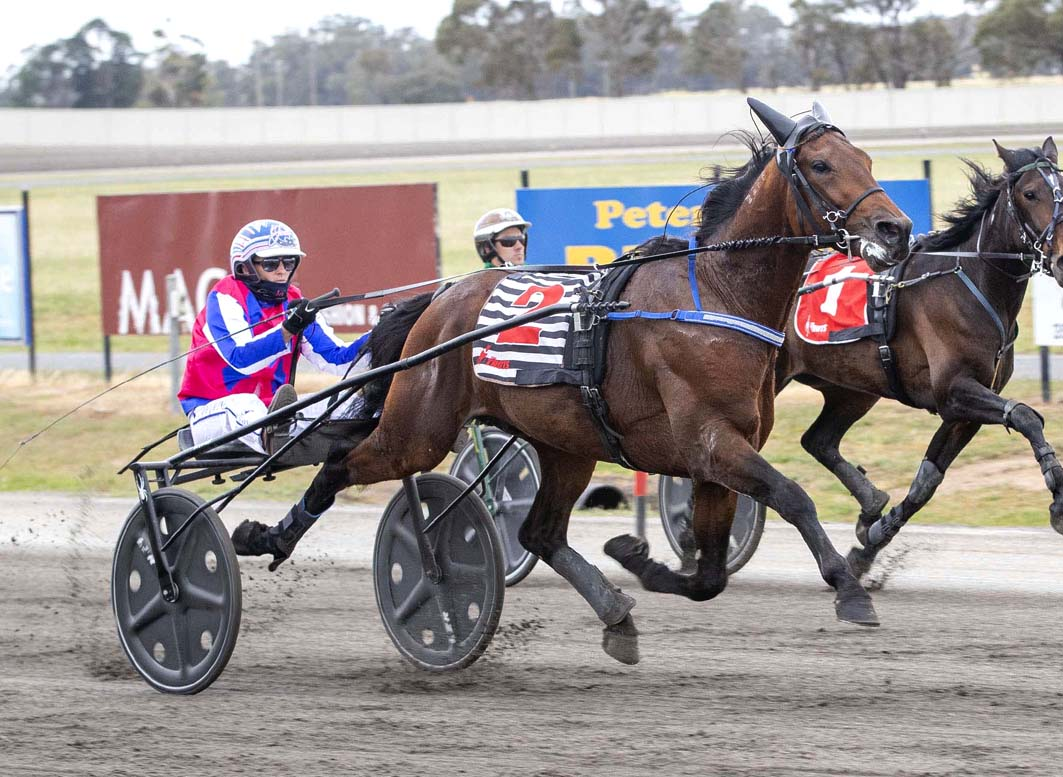 Woeful Group One draw for unbeaten youngster