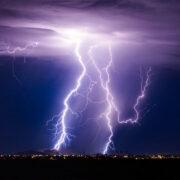 Will lightning to strike twice on Super Series night?
