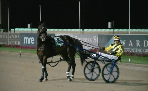 Inter Dominion win still fresh in Howard's mind