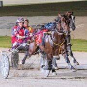 Rising star begins quest for another Group One