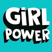 Girl Power to the fore for a great cause
