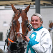 Maiden win five years in the making