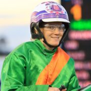 Turnbull, Rees join star-studded field for Lady Drivers' Invitation