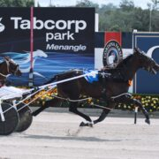 Penrith the perfect warm-up for Oaks hope