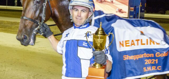 LOCHINVAR ART STILL A CHANCE FOR MIRACLE MILE