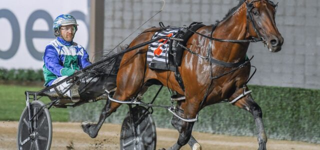 Barrier draw throws up many Chariots Of Fire options