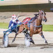 Wonder mare joins elite group