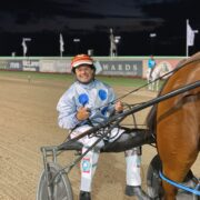 Rob Morris with an inside look at his Menangle Tuesday chances