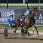 Here's all your winners for Menangle Saturday night
