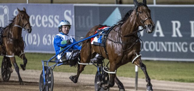 Your race-by-race guide to Menangle Saturday night