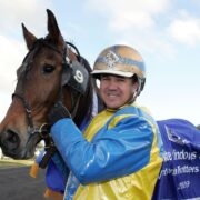 Patience is the asset that Ogden gives Johnny Heath the credit for