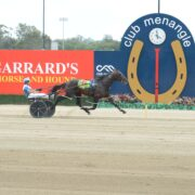 All the Late Mail for Menangle today