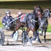 Latest in clan's long list of Group One winners
