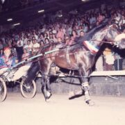 Passing of a Miracle Mile, Inter Dominion legend