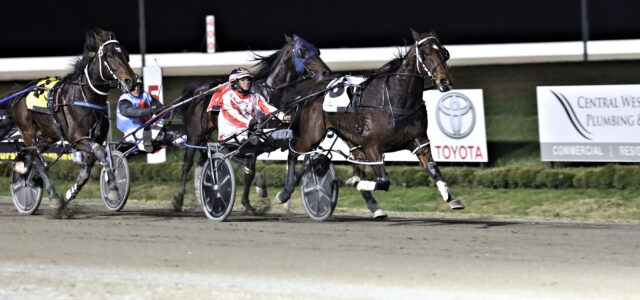 Gemma bags her first Group One