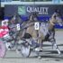 Happy memories for Lisa at Menangle