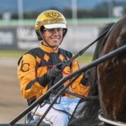 Here's the Late Mail for Menangle Tuesday